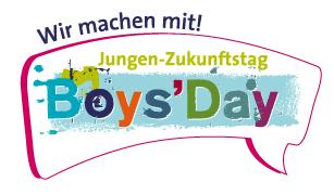 Soziale Arbeit: Jungen Zukunftstag Boys Day