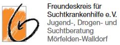 Freundeskreis für Suchtkrankenhilfe e.V. Mörfelden-Walldorf