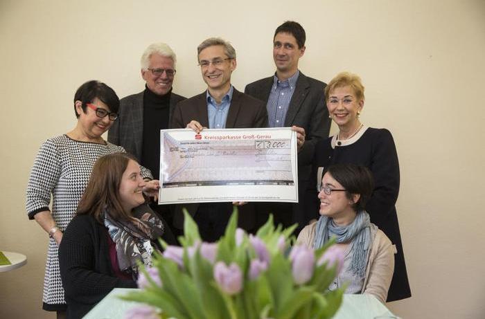 Spenden, Diakonie Groß-Gerau/Rüsselsheim