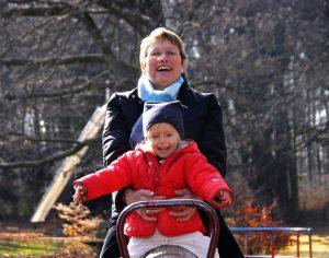 Werden Sie Familienpaten bei der Diakonie Groß-Gerau/Rüsselsheim
