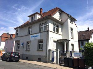 Diakonie Groß-Gerau/Rüsselsheim Weserstraße